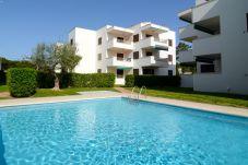 公寓 在 L'Escala - CALA MONTGO 15 2D