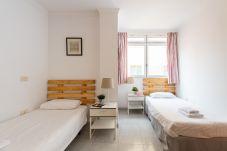 公寓 在 Las Palmas de Gran Canaria - Al lado de la playa. 5 Camas + Wifi by CanariasGetaway