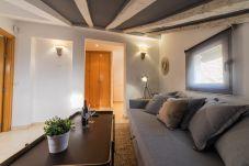 公寓 在 Madrid - Mansard Madrid Downtown La Latina/Plaza Cascorro M (ECM4ºI)