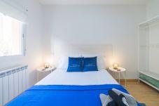公寓 在 Madrid - Apartamento Madrid Plaza Castilla Centro M (IFM84)